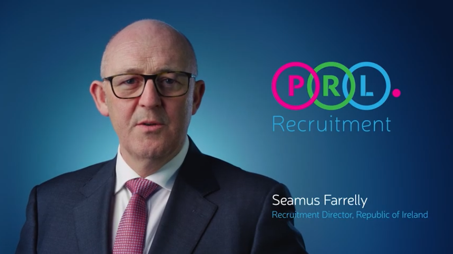 PRL: Ireland's Recruitment Agency of Choice.